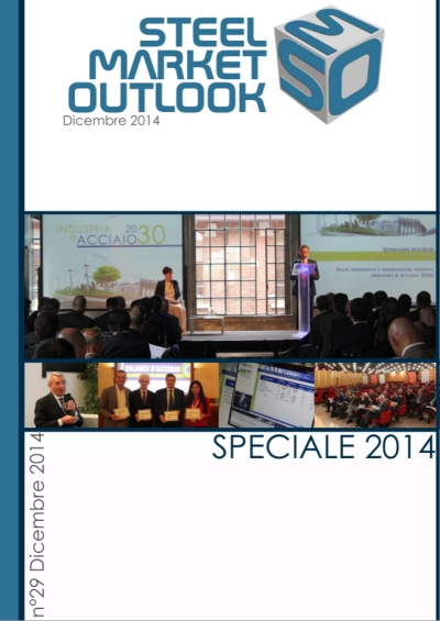 Steel Market Outlook - Speciale 2014