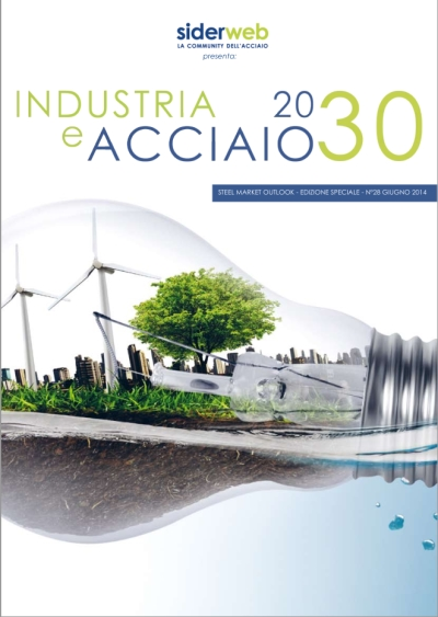 Steel Market Outlook - Speciale Industria e Acciaio 2030