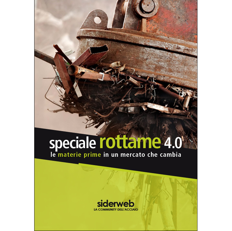 Speciale Rottame 4.0